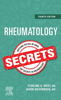 Rheumatology Secrets E-Book
