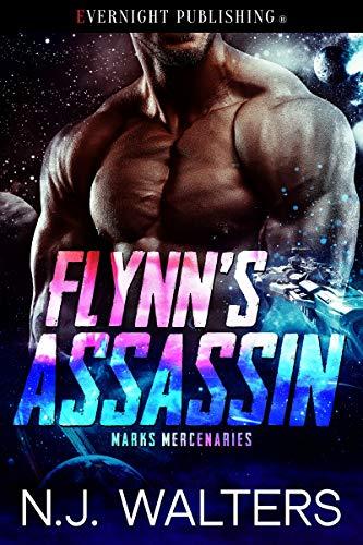 Flynn's Assassin (Marks Mercenaries #5)