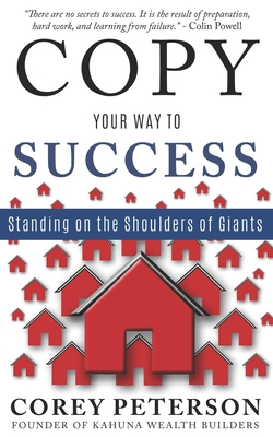 Copy Your Way to Success: Standing on the Shoulders of Giants