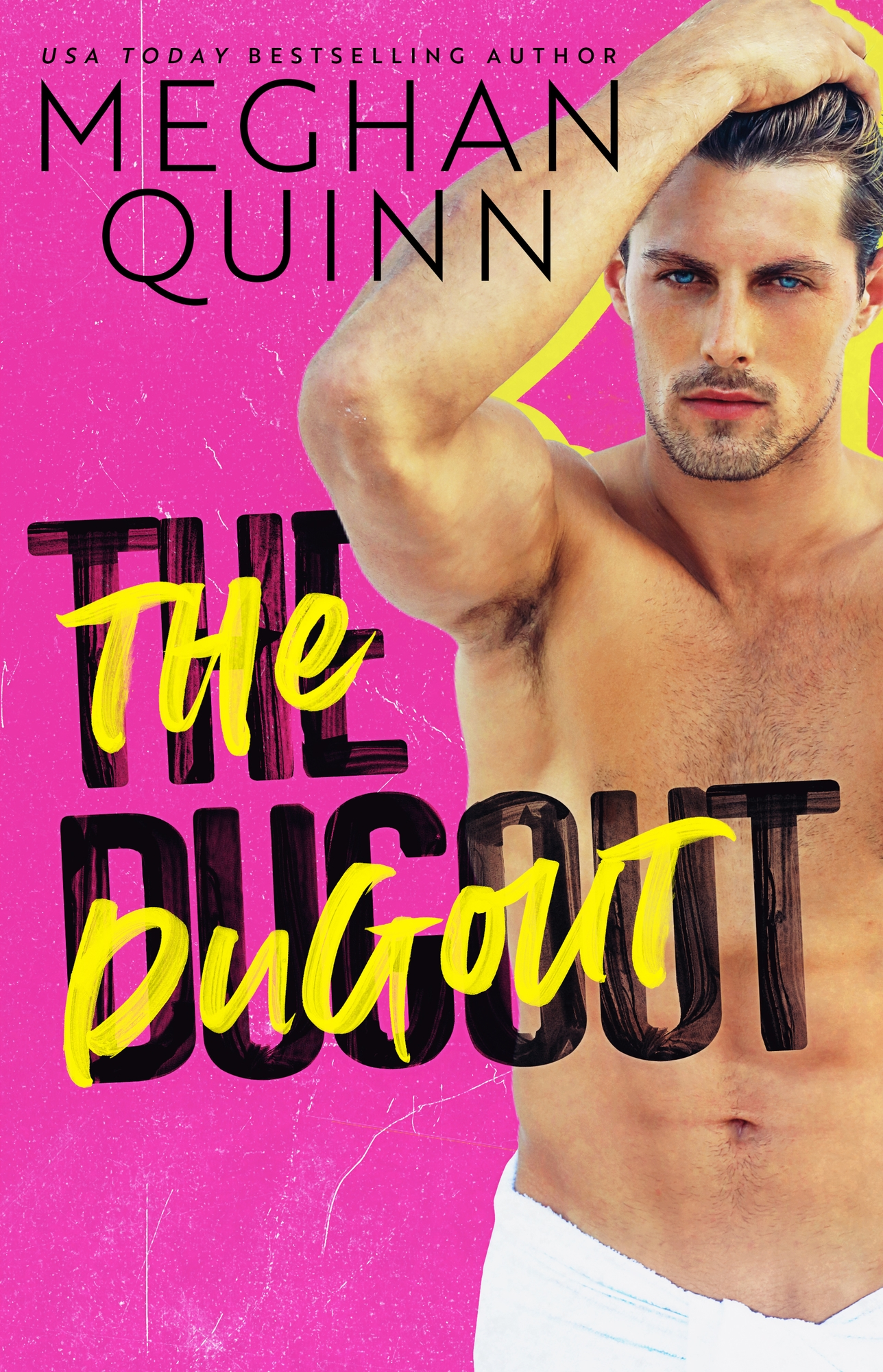 The Dugout (The Brentwood Boys, #2)