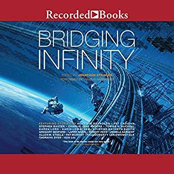 Bridging Infinity (Infinity Project, #5)