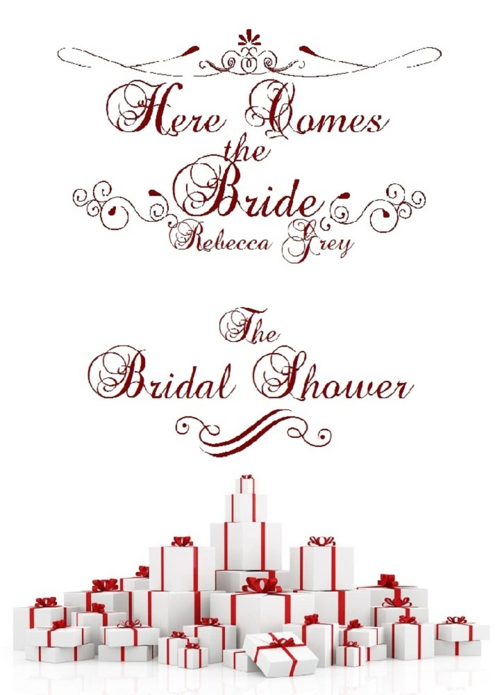 The Bridal Shower (The Bridal Suite Series, #2)