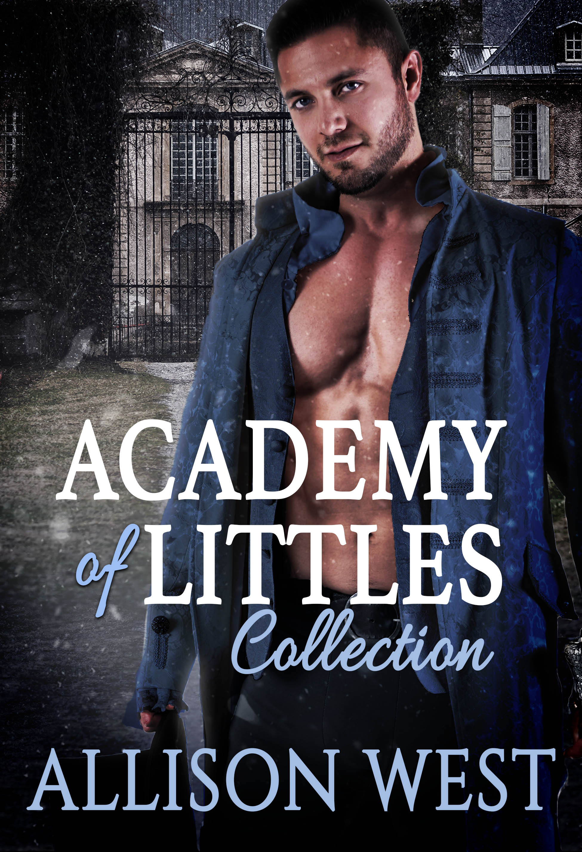 Academy of Littles Collection