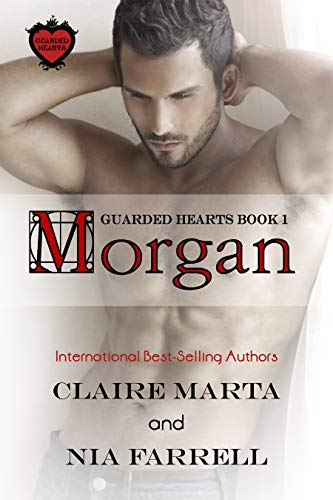 Morgan (Guarded Hearts, #1)