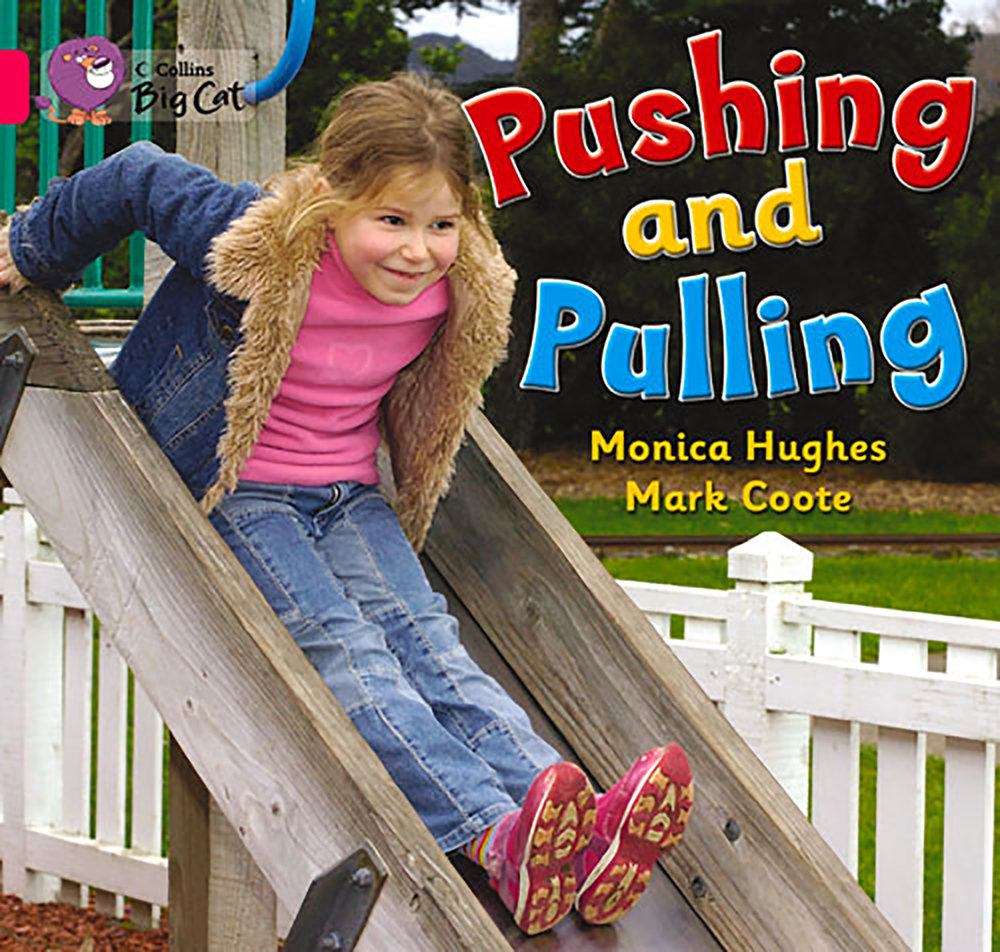 Pushing and Pulling Workbook