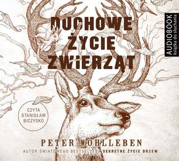 Duchowe życie zwierząt (Audiobook)
