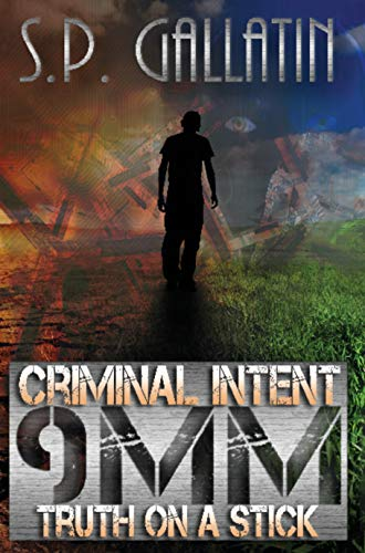 Criminal Intent 9 MM Truth On A Stick