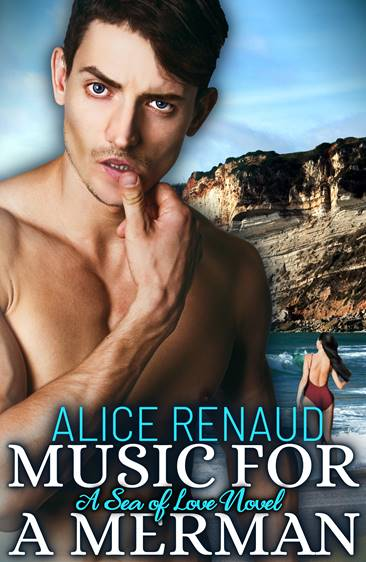 Music for a Merman (Sea of Love #2)