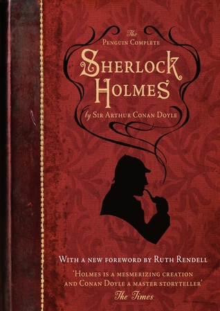 The Complete Sherlock Holmes: The Hound of the Baskervilles