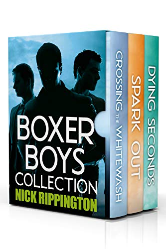 The Boxer Boys Collection: Two families, 40 years... and a ton of buried secrets