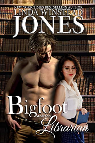 Bigfoot and the Librarian (Mystic Springs #1)