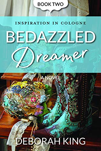 Bedazzled Dreamer (Inspiration In Cologne #2)