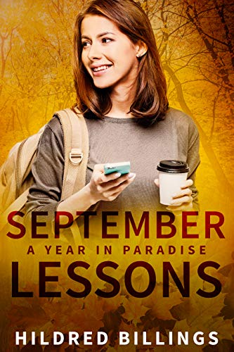 September Lessons (A Year in Paradise Book 9)