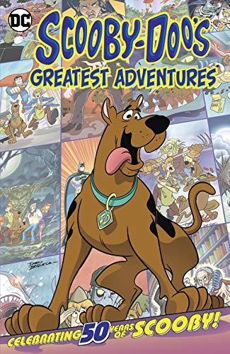 Scooby-Doo's Greatest Adventures (Scooby-Doo, Where Are You? (2010-))