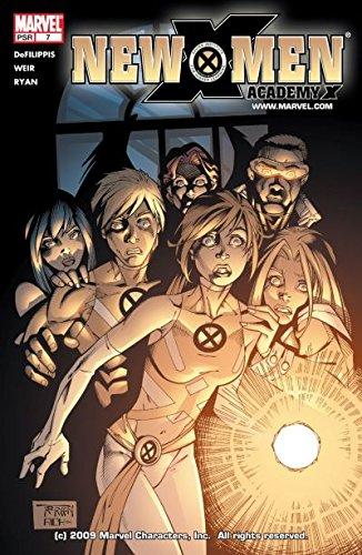New X-Men #7
