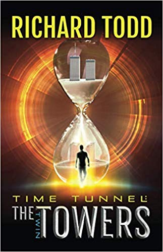 The Twin Towers (Time Tunnel, #1)