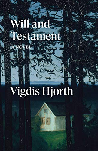 Will and Testament: A Novel