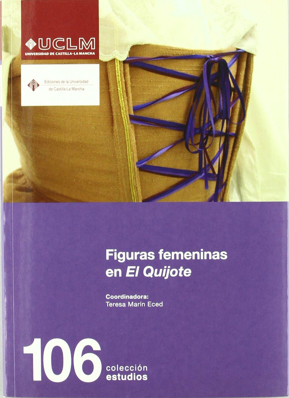 """Figuras femeninas en """"El Quijote"""""""
