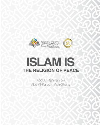 Islam Is The Religion of Peace Softcover Edition