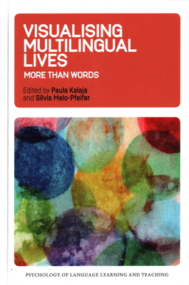 Visualising Multilingual Lives: More Than Words