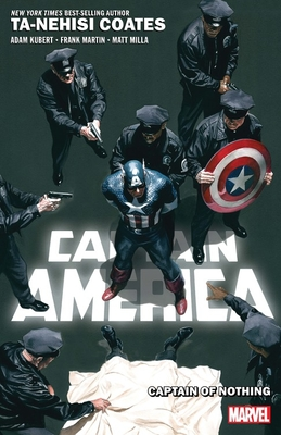 Captain America, Vol. 2: Captain of Nothing