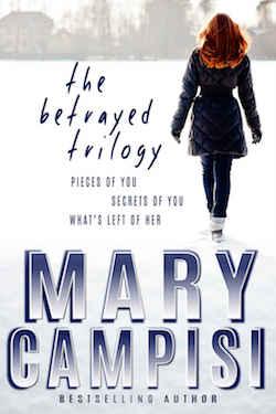 The Betrayed Trilogy Boxed Set (Betrayed Trilogy, #1-3)