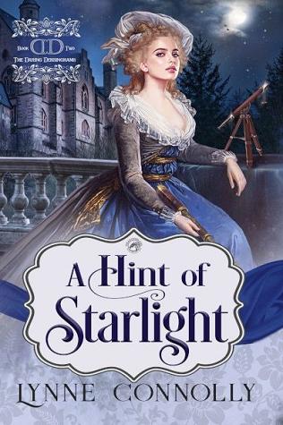 A Hint of Starlight (The Daring Dersinghams, #2)