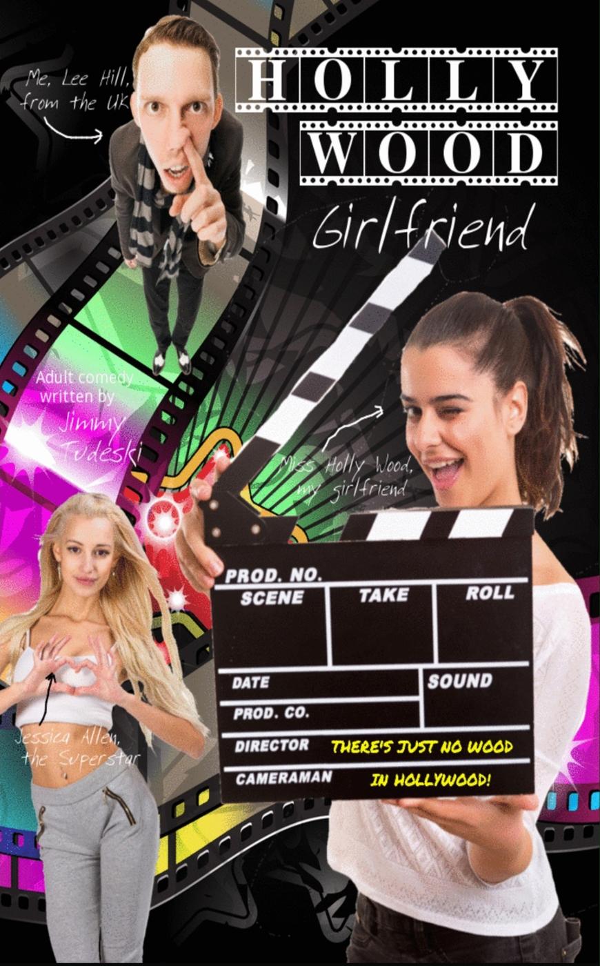 Hollywood Girlfriend (Paperback)