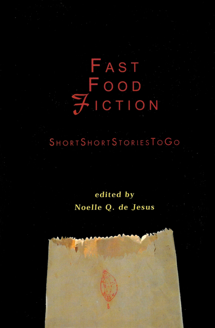 Fast Food Fiction: Short Short Stories to Go