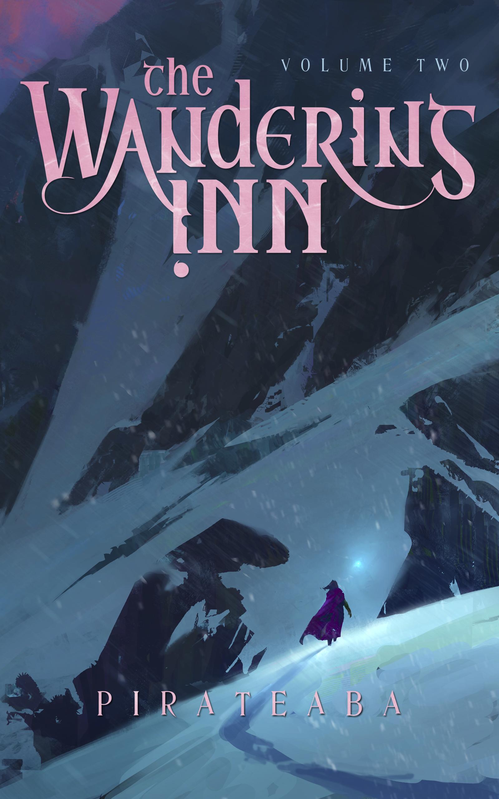 The Wandering Inn: Volume 2 (The Wandering Inn, #2)