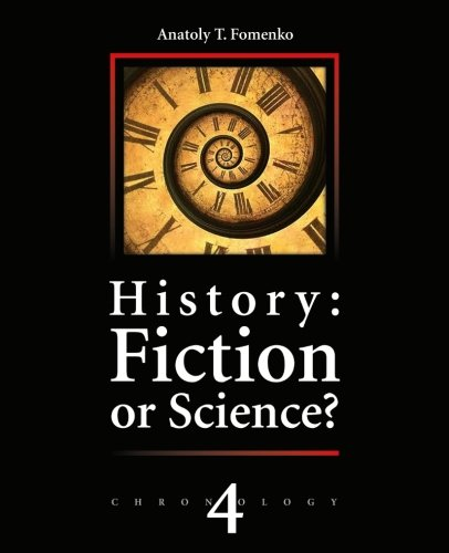 History: Fiction or Science?: Russia. Britain. Byzantinium. Rome