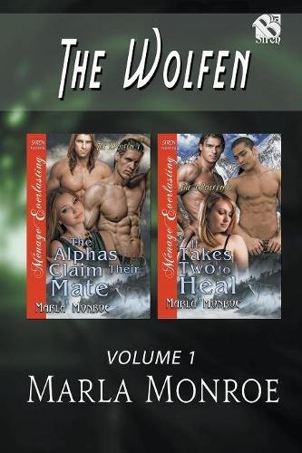 The Wolfen, Volume 1