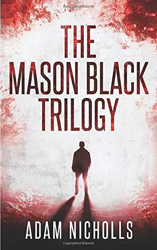The Mason Black Trilogy
