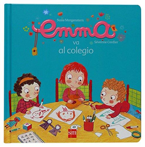 Emma va al colegio