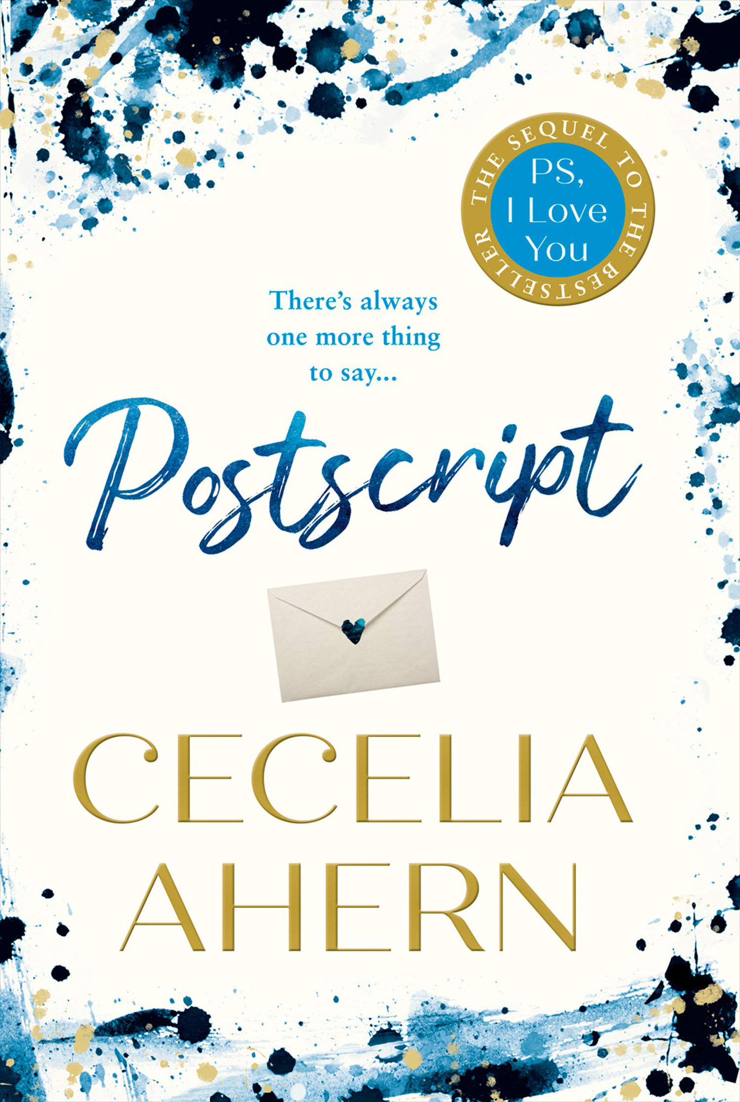 Postscript (P.S. I Love You, #2)