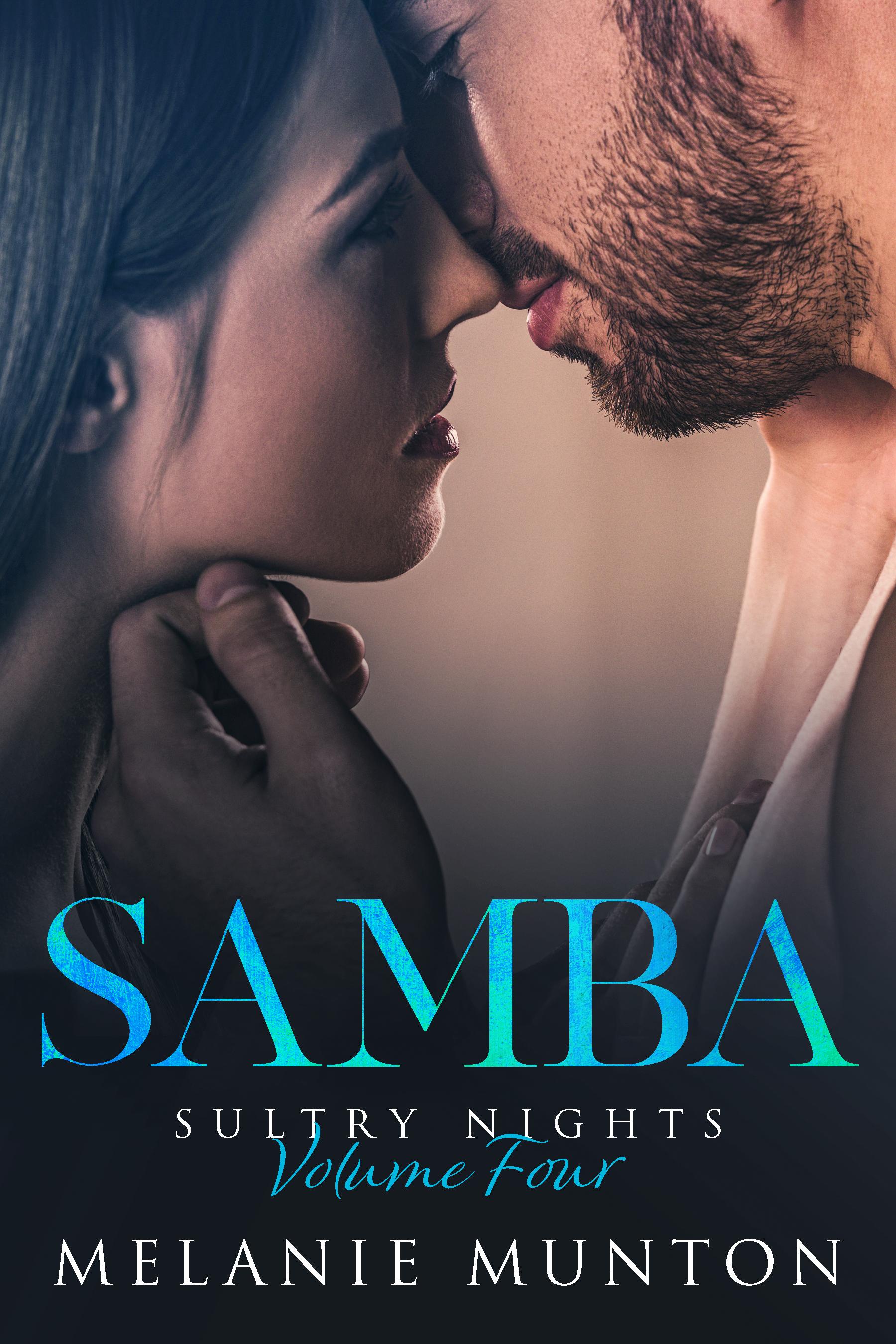 Samba (Sultry Nights, #4)