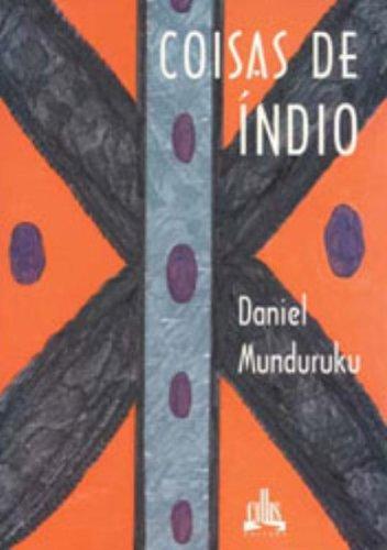 Coisas De Indio: Um Guia De Pesquisa