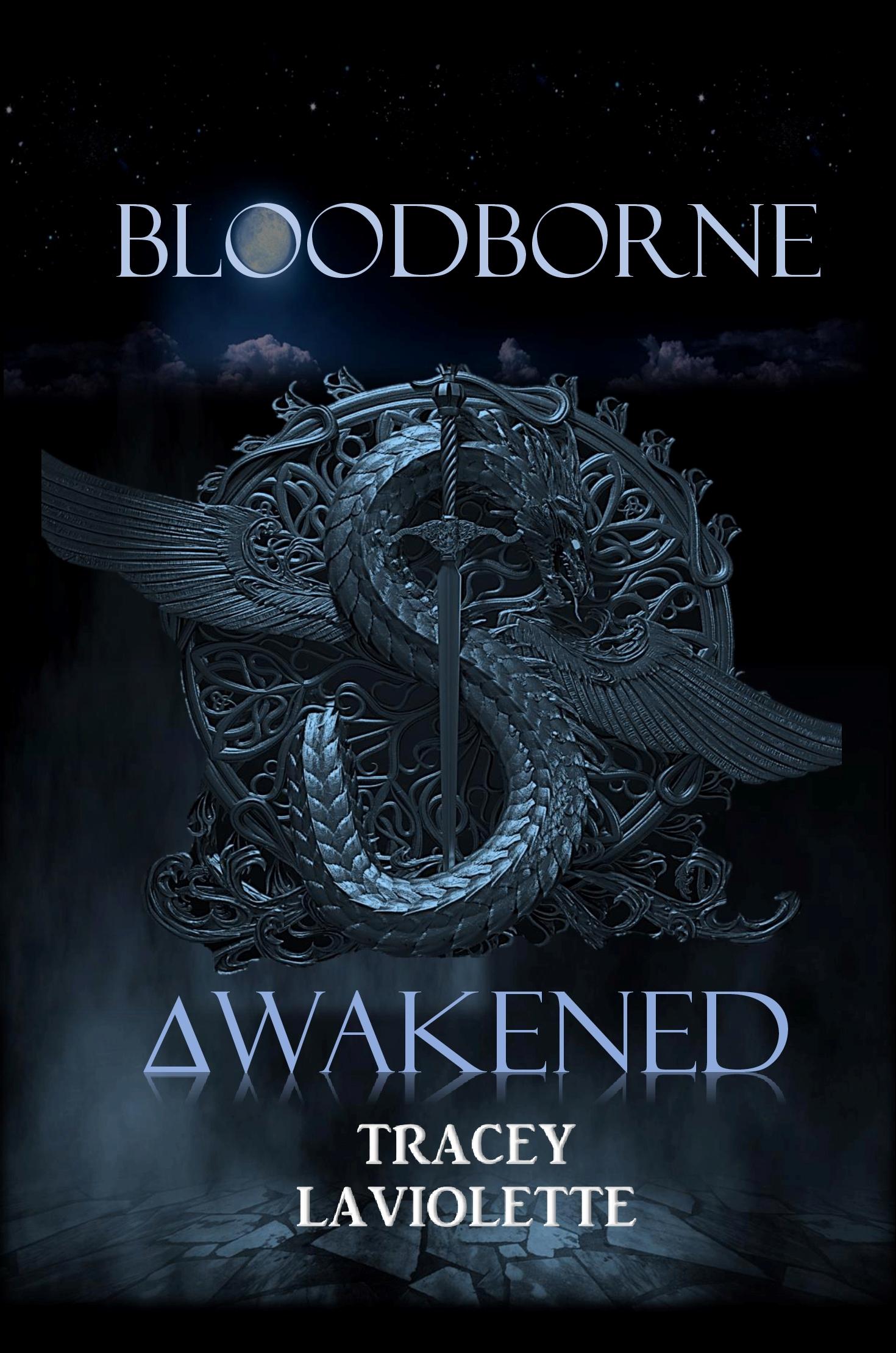 Bloodborne Awakened