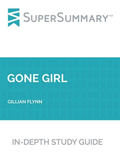 Study Guide: Gone Girl by Gillian Flynn