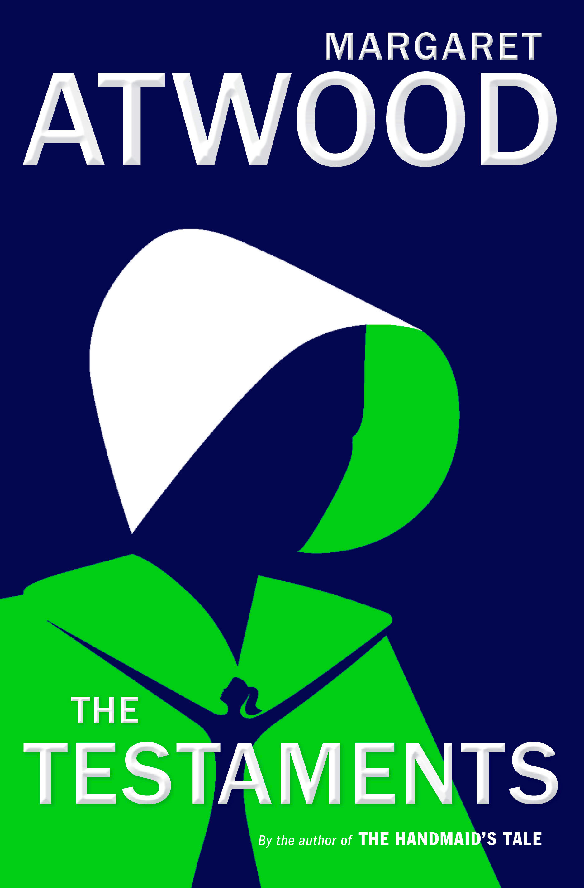 The Testaments (The Handmaid's Tale, #2)