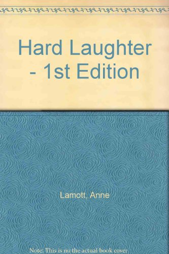 Hard Laughter - 1st Edition