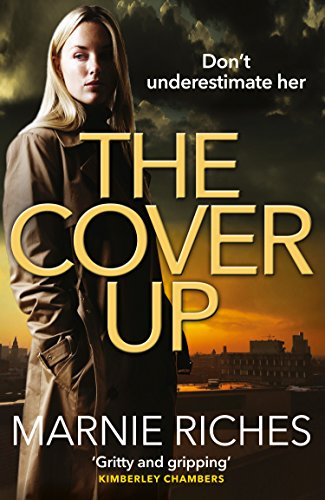 The Cover Up (Manchester #2)