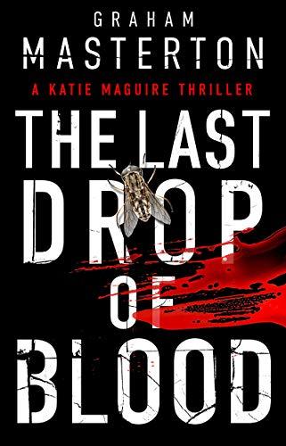 The Last Drop of Blood (Katie Maguire #11)