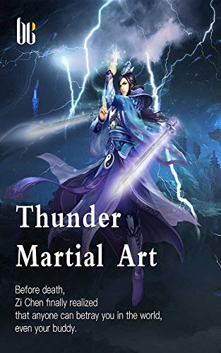 Thunder Martial Art: Volume1