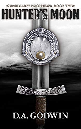 Hunter's Moon (Guardian's Prophecy, #2)