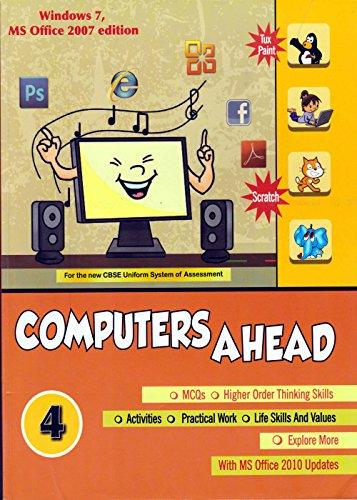 Computers Ahead - Class 4
