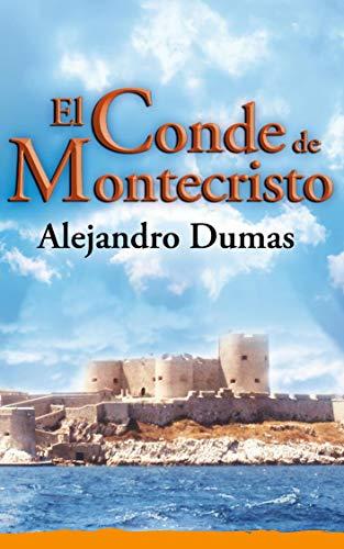 EL CONDE DE MONTECRISTO: en español