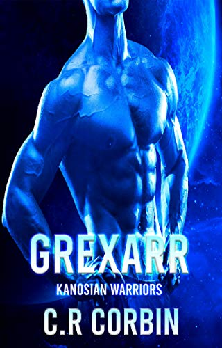 Grexarr (Kanosian Warriors #5)