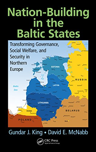 Nation-Building in the Baltic States: Transforming Governance, Social Welfare, and Security in Northern Europe