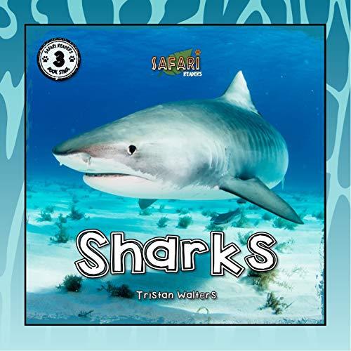 Sharks: (Safari Readers - Wildlife Books for Children: Stage 3)